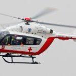 Врач санитарной авиации в Хабаровске Анатолий Таенков: сделать максимум, чтобы спасти жизнь